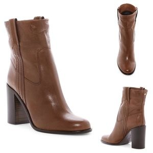 Kate Spade Baise Boot Size 8 Brown NWT